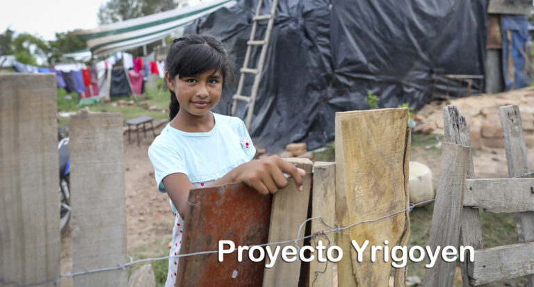 Proyecto Yrigoyen