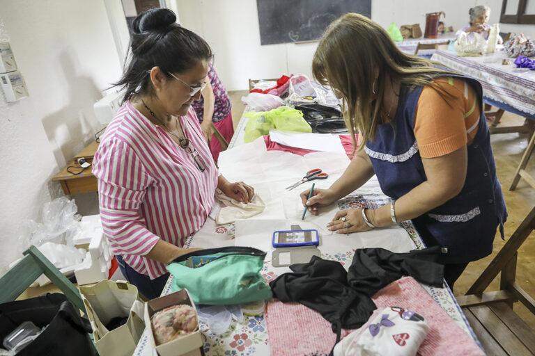Colegio vocacional en Argentina