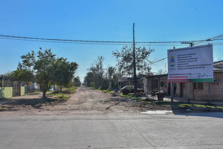 Saenz Peña Chaco Argentina