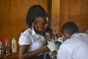 ghana chequeo del salud